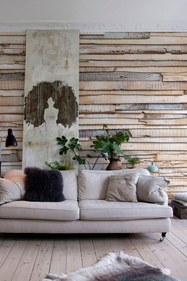 Texturas para paredes – Como usar 10 dicas de decoração como decorar como organizar