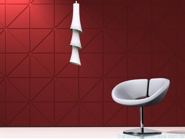 Texturas para paredes – Como usar 4 dicas de decoração como decorar como organizar