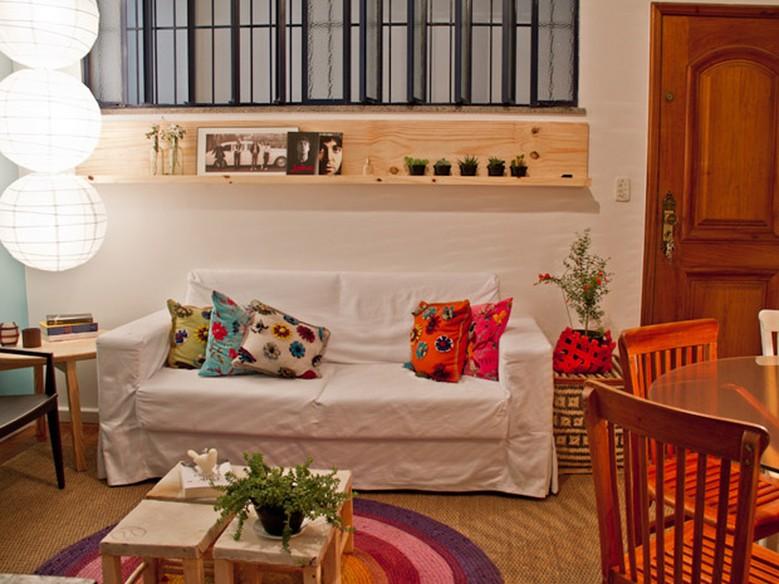 Decora gnt principais dicas do programa para a sua casa for Programa para decorar casas