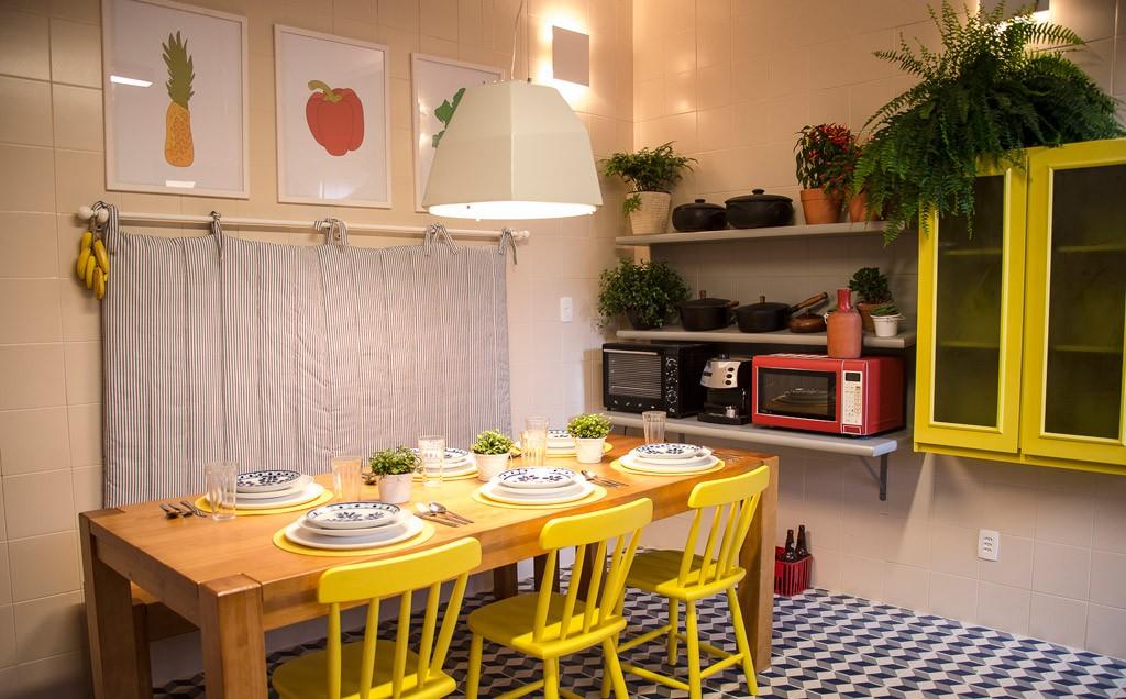 Decora gnt principais dicas do programa para a sua casa - Programa para decorar ...