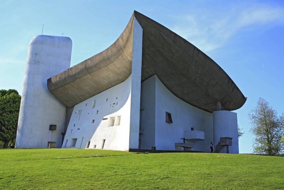 Le corbusier e sua contribui o para a arquitetura e o - Casas de le corbusier ...
